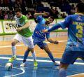 Palma Futsal - Peñíscola RehabMédic