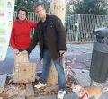 Vecinos de Camp redó exigen medidas al alcalde Noguera