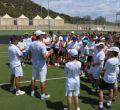 Ensayo General Recogepelotas WTA Mallorca