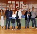 500 niños en la entrega de premios del Parlament