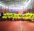 Vea aquí todas las imágenes de la VI Business Cup - Torneo ASIMA