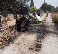 Tragedia en Mallorca: mueren siete personas al estrellarse un helicóptero y un ultraligero