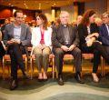 Conferencia de Felipe González en el Cercle d'Economia