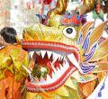 Pere Garau celebra el Año Nuevo chino