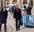 Penalva y Subirán declaran ante el TSJIB por detención ilegal y filtraciones