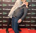 Concurso de fotografía de besos por San Valentín de El Corte Inglés de Avenidas