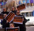 'Se traspasa', los comercios cierran contra la política de peatonalización de Cort