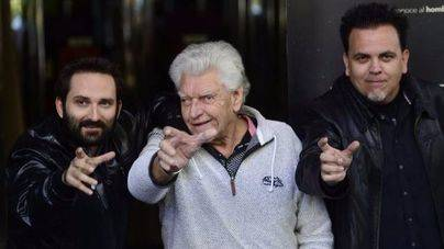 La mallorquina 'I am your father' optará a un Premio Goya