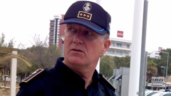 Antoni Vera defiende ante el juez la legalidad de las oposiciones de la Policía Local