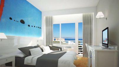 El primer hotel temático dedicado a Joan Miró abrirá en febrero