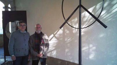 Inca disfrutará del arte de Antoni Gelabert