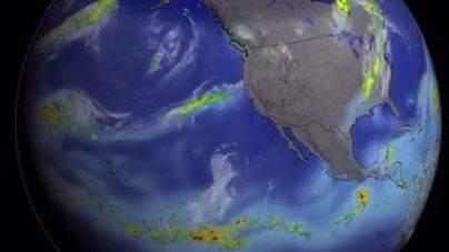 La NASA alerta de efectos inmediatos de El Niño en todo el mundo