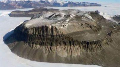 La Antártida lleva congelada 14 millones de años