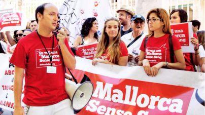 Santanyí eleva a 31 los municipios antitaurinos