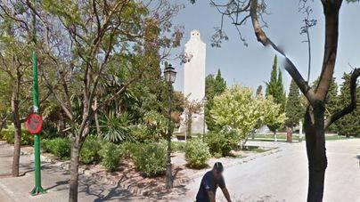 El Consell da luz verde a Cort para demoler el monolito de Sa Feixina