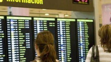 Alteraciones mínimas en el Aeropuerto de Palma por la niebla