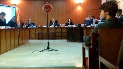 La Audiencia condena a 'Luisito' a 7 años de cárcel