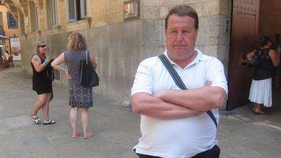 Francesc Buils acepta un año de cárcel por desviar fondos públicos