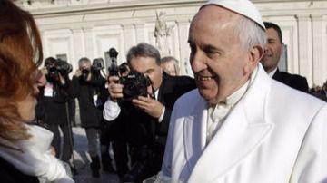 El Papa cumple 79 años