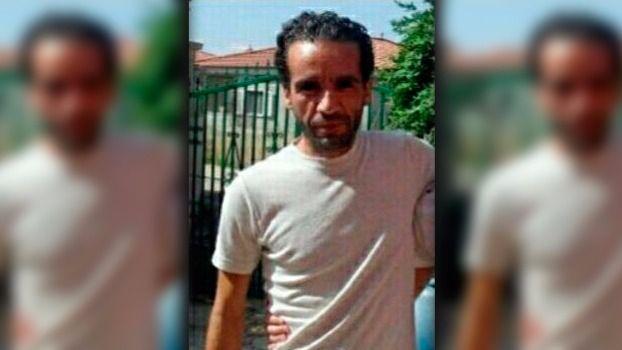 Se retoma la búsqueda de Ángel Cabrera
