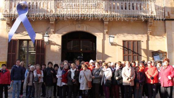 Balears encabeza la lista de denuncias por violencia machista