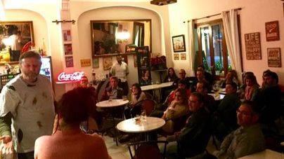 Artà aplaude con el Teatre de Barra