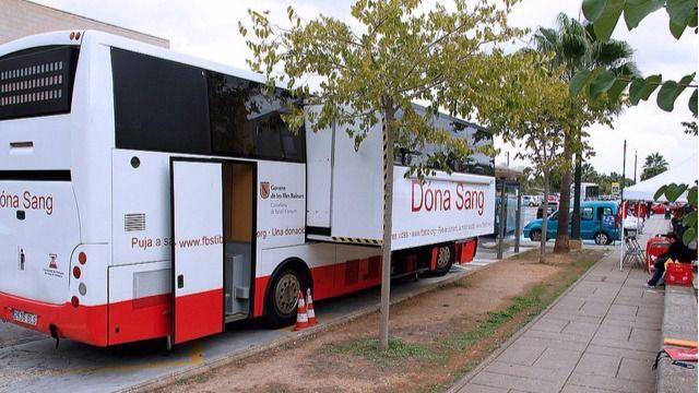 Arranca una campaña de donación de sangre para garantizar las reservas estas navidades