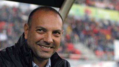 Los lectores no creen que Gálvez acabe la temporada en el Mallorca