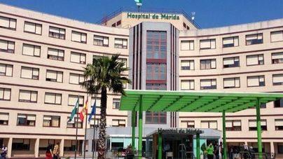 10 heridos al volcar una atracción en Badajoz
