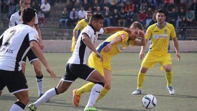 El Atlètic Balears le regala el derbi al Llosetense (1-0)