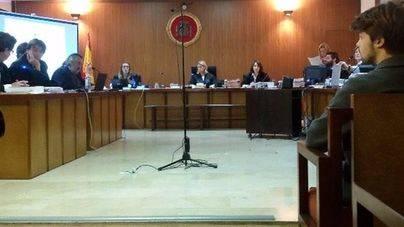 Fiscalía y acusación particular piden prisión sin fianza para 'Luisito' Toubes