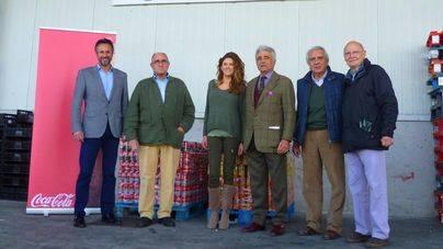 Ecomar y Coca-Cola premian la limpieza de las costas mallorquinas