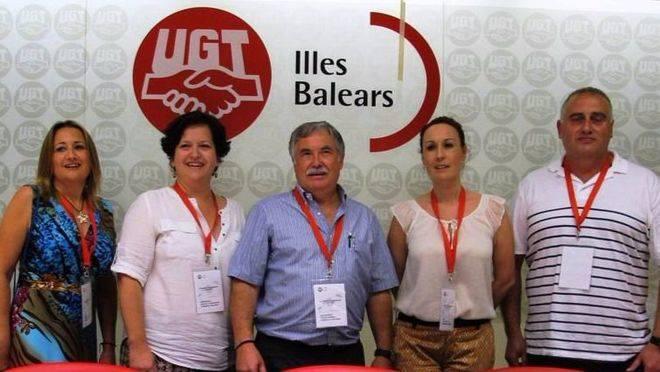 UGT cree que hay mayor�a suficiente para fijar una prestaci�n m�nima urgente
