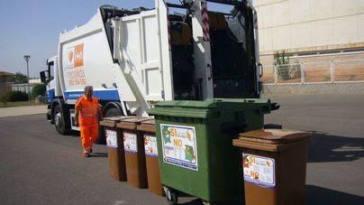 Inca mueve ficha para desarrollar el plan de gestión de residuos