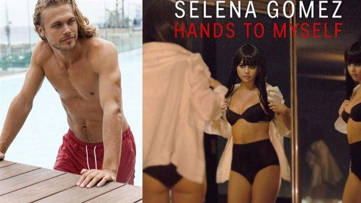 Selena Gómez dispara la temperatura
