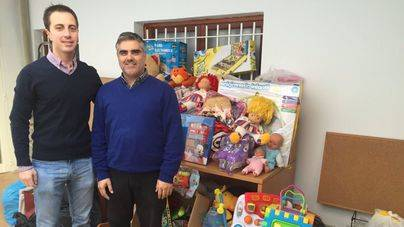 Santanyí se vuelca en las niños más desfavorecidos del municipio
