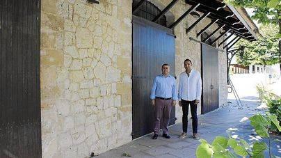 Inca rehabilitará el edificio anexo a la estación de tren