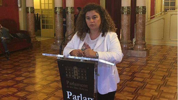 Costa dice que la implicación de Podem 'es de 24 horas al día, 7 días a la semana'