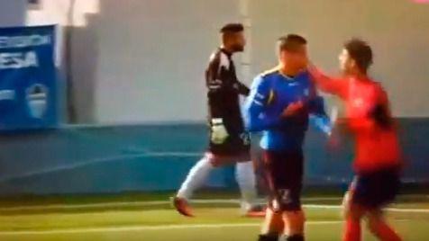 Hasta 12 partidos de sanción al futbolista de Montuïri que agredió a otro