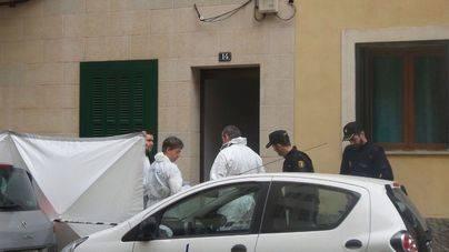 La Policía apunta a un homicidio en el caso de la mujer hallada calcinada