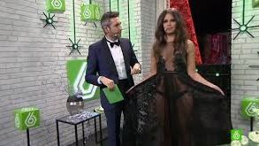 El vestido de Pedroche para las Campanadas volverá a ser