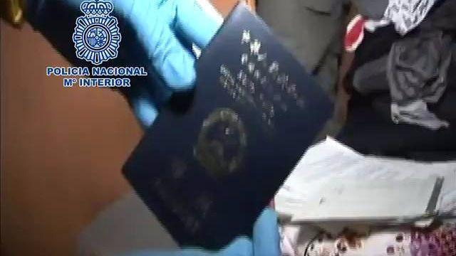 Desarticulado en Mallorca un grupo criminal chino con 15 detenidos