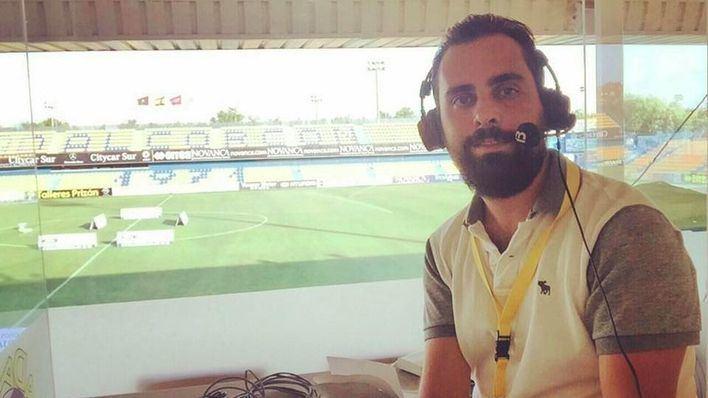 Andreu Manresa cesa al jefe de Deportes de IB3-Ràdio