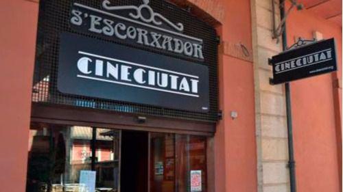Cinefórum sobre los derechos humanos en Palma