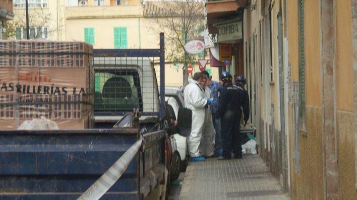 Prisión provisional sin fianza para el detenido por la muerte de una mujer en Es Fortí