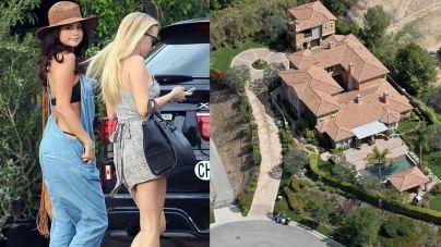 Selena Gómez pone a la venta su casa en Los Angeles