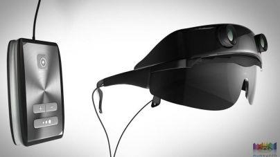 Creadas unas gafas que permiten ver mediante sonidos