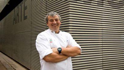 Encontrado muerto el cocinero vasco Aitor Basabe