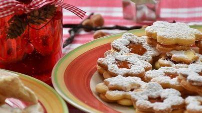 Comer dulces en Navidad no provoca caries
