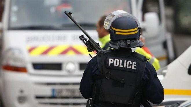 Alerta en Europa ante un posible atentado